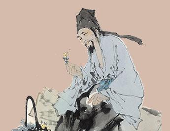 弘扬中医文化