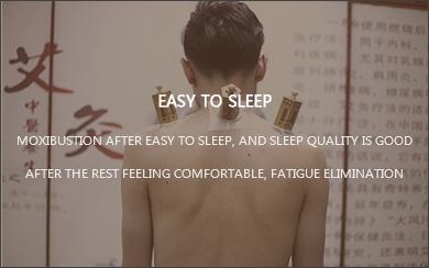 Easy to sleep